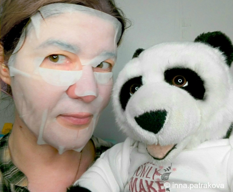 Mitomo Essence Mask отзыв. Красота из Японии.