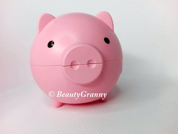 MISSHA Pig Dream Lucky Kit отзыв