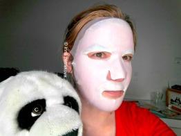 Силиконовая маска