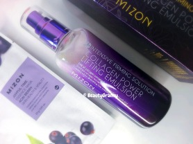 MIZON Collagen Power Lifting Emulsion от