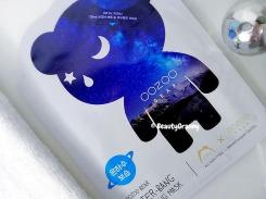The Oozoo Face Engergy Shot Mask Premium