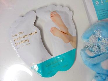 Holika Holika Baby Silky Foot