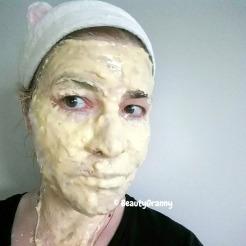 LINDSAY All in One Modeling Mask отзыв