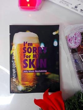 I'm Sorry for My Skin коголя 5_edited