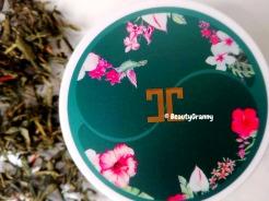 JAYJUN Green Tea Eye Gel Patch отзыв