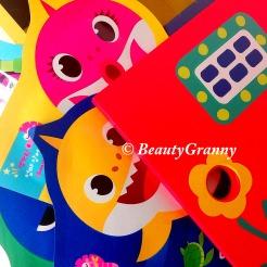 Корейская косметика для детей