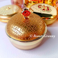 The History Of Whoo Gonjinhyang Mi Luxur