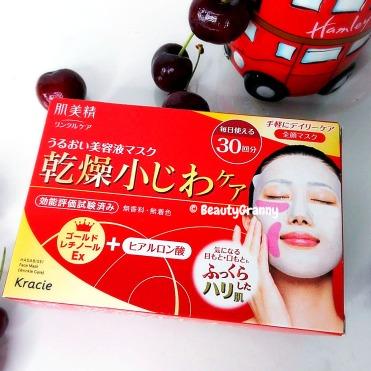 MISSHA Pong dang Water Daily Sheet Mask