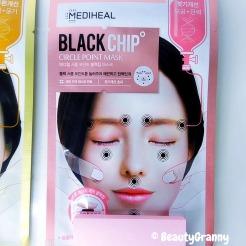 Mediheal Aqua Chip Circle Point Mask She