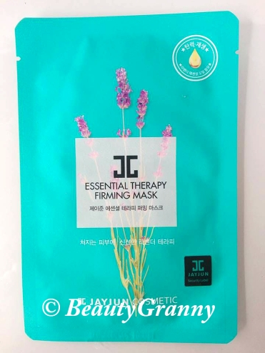 Jayjun Essential Therapy Mask отзыв