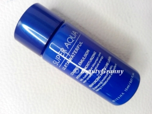 Missha Super Aqua Ultra Waterful отзыв