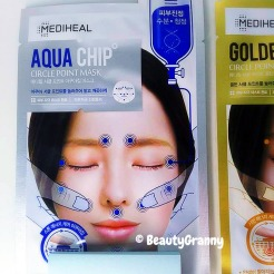 Mediheal Aqua Chip Circle Point Mask She