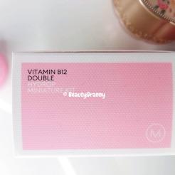 Missha Vitamin B12 Double Hydrop Ampoule