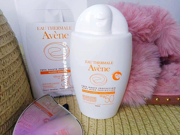 Avene Very High Protection Mineral Fluid