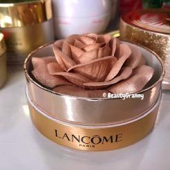 Lancôme Starlight Sparkle La Rose A Poud