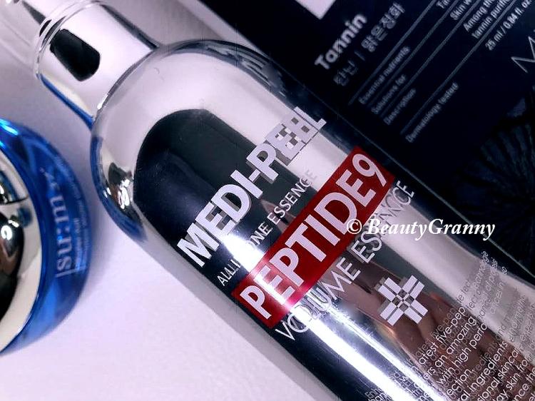 MEDI PEEL All in One Bubble Peptide 9 Vo