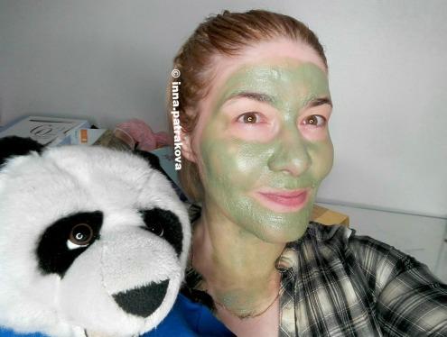 MISSHA SOS Mask отзыв. Новинка! Маск