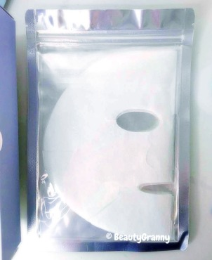 Esthetic House Carboxy System Co2 Gel Mask отзыв