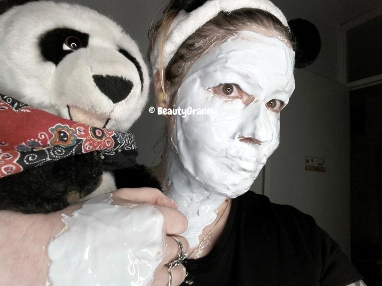 Lindsay Modeling Rubber Mask отзыв