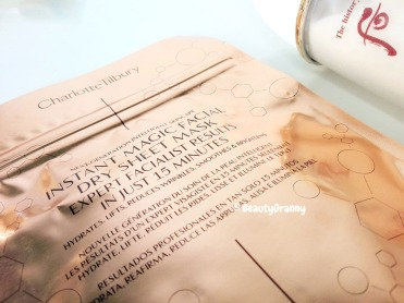 Charlotte Tilbury Instant Magic Facial D