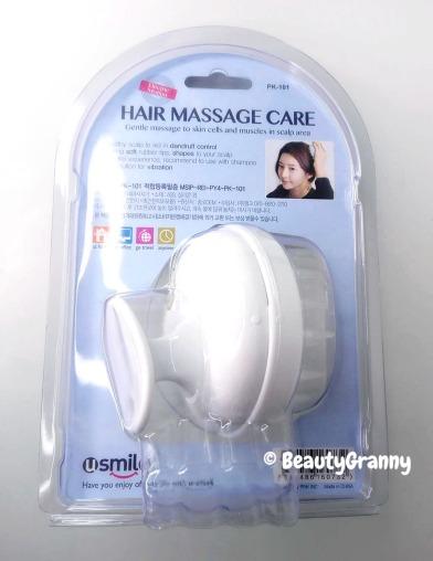 Redpoint Shampoo Scalp Brush отзыв