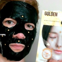 Mediheal Chip Circle Point Mask Sheet от