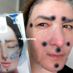 Mediheal Chip Circle Point Mask Sheet от