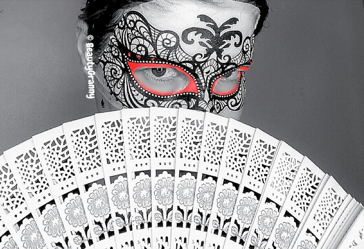 Mediheal Mask Dress Code