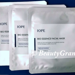 IOPE Bio Essence Facial Mask отзыв