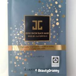 JayJun, премиальные тканевые маски и пат