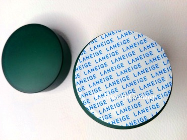 Laneige - Cica Sleeping Mask отзыв