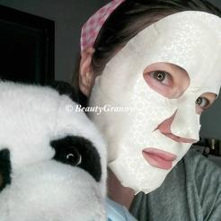 Новинка! Корейский люкс. Sulwhasoo Concentrated Ginseng Renewing Eye Serum Mask отзыв.